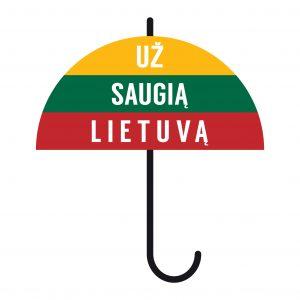 Už saugią Lietuvą. GyviTeatre: muzikinis teatras, spektakliai vaikams, spektaliai, teatras vaikams, teatras, mūsų draugai.