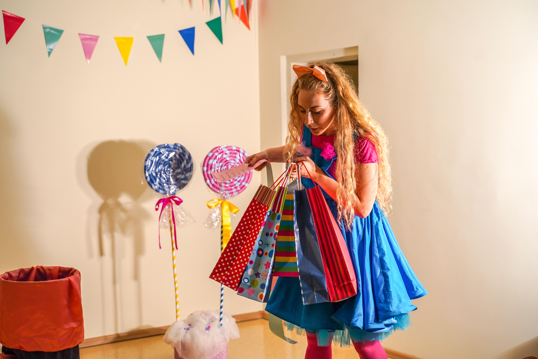 gyviteatre, miuziklas vaikams, sveikinu tave su, vaiko gimtadienis